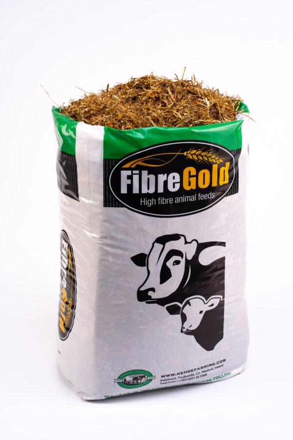FibreGold Calf Starter 1