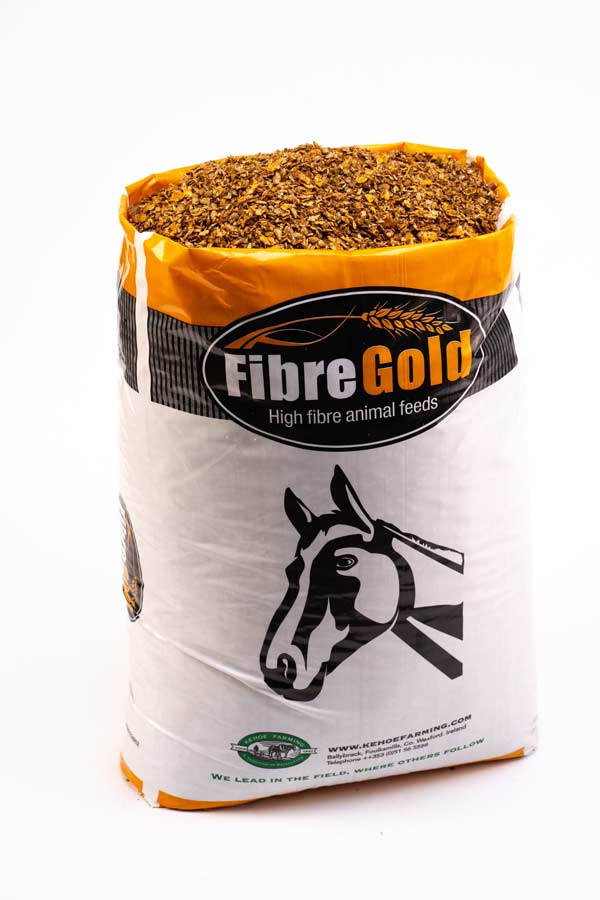 FibreGold Cool Horse Mix