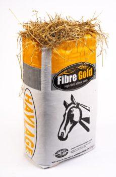 FibreGold Haylage bag