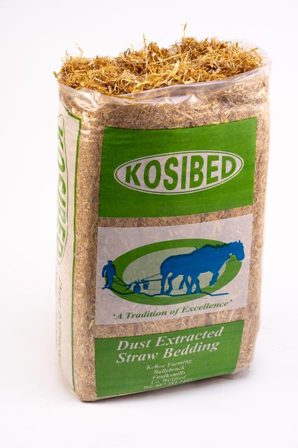 KosiBed Barley