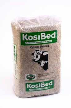 KosiBed Livestock Cubicle Bedding