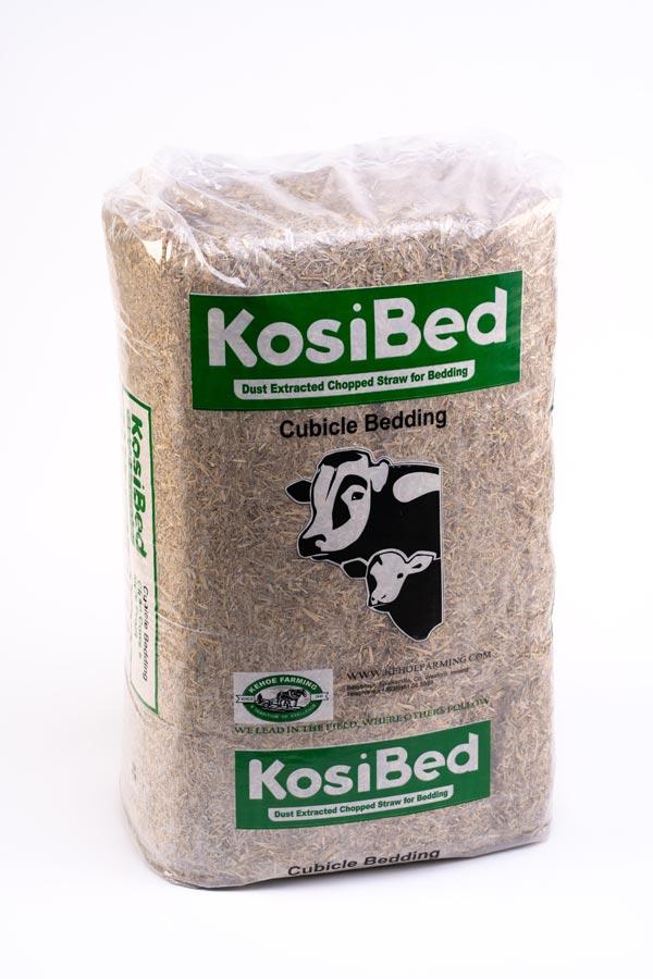 KosiBed Livestock Cubicle Bedding