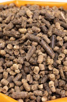 KosiBed Straw Pellets 3