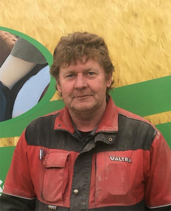 Pat Mernagh