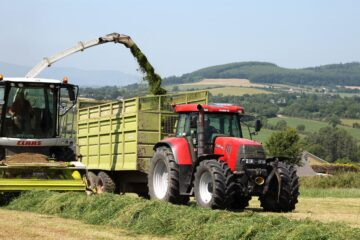kehoe farming agricultural contracting