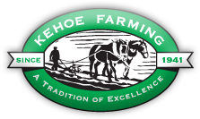 Kehoe Farming Feed & Agri Contractors Wexford