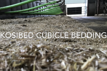 KosiBed Cubicle Bedding